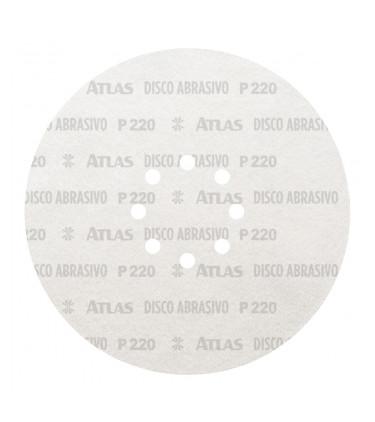 DISCO ABRASIVO DE PAPEL 225 120