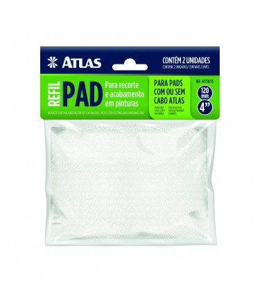 2 Piece pad refill set