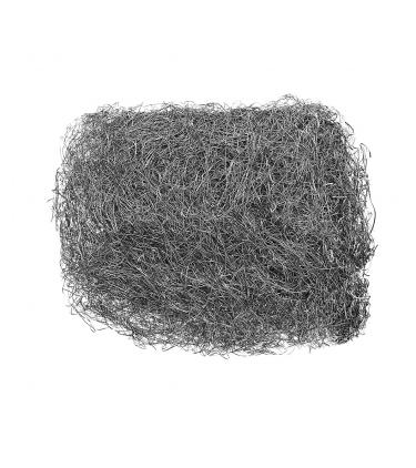 Steel wool - Low abrasion