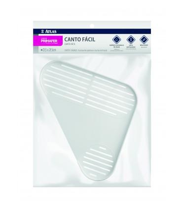 CANTONEIRA CANTO FACIL 215X215 PLAST BR