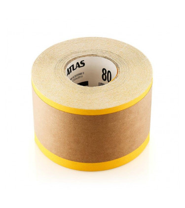 Sandpaper for wooden surfaces and compounds