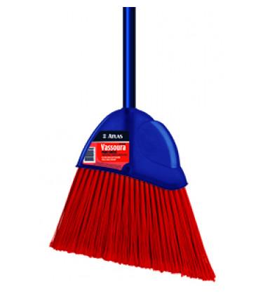Corner broom