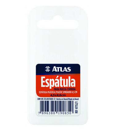 ESPATULA PLASTICA 4,5CM